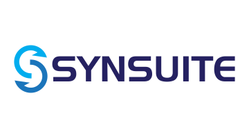 Logo for Synsuite.com