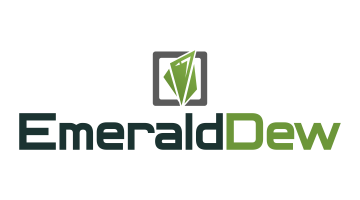 Logo for Emeralddew.com