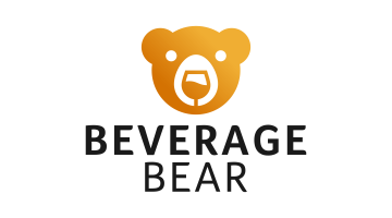 Logo for Beveragebear.com