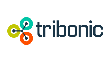 Logo for Tribonic.com