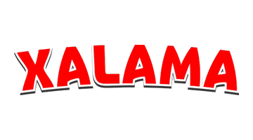 Logo for Xalama.com