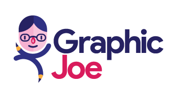 Logo for Graphicjoe.com