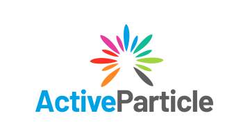 Logo for Activeparticle.com