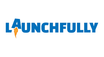 Logo for Launchfully.com
