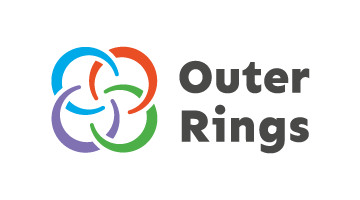 Logo for Outerrings.com