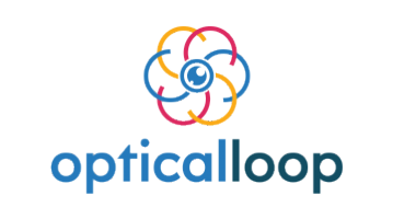 Logo for Opticalloop.com