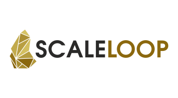 Logo for Scaleloop.com