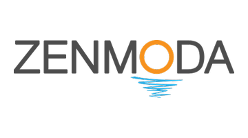 Logo for Zenmoda.com
