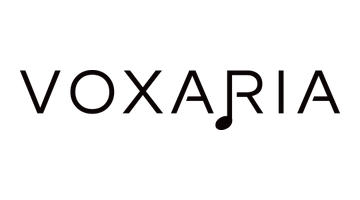 Logo for Voxaria.com