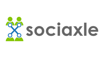Logo for Sociaxle.com