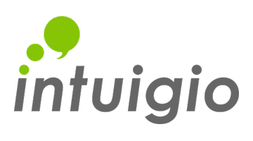 Logo for Intuigio.com
