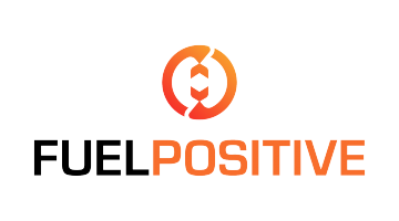 Logo for Fuelpositive.com