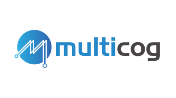Logo for Multicog.com