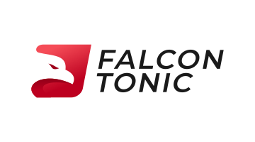 Logo for Falcontonic.com