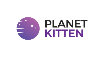 Logo for Planetkitten.com