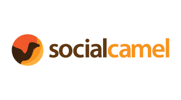 Logo for Socialcamel.com