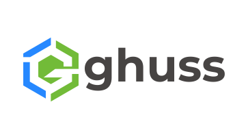 Logo for Ghuss.com