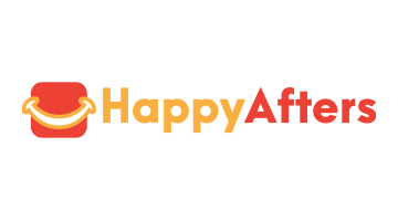 Logo for Happyafters.com