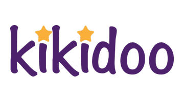 Logo for Kikidoo.com