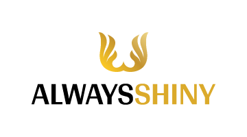 Logo for Alwaysshiny.com