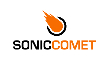 Logo for Soniccomet.com