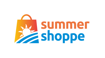Logo for Summershoppe.com