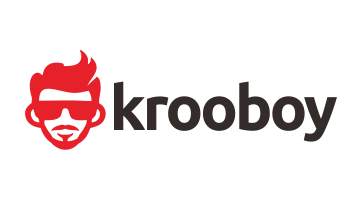 Logo for Krooboy.com