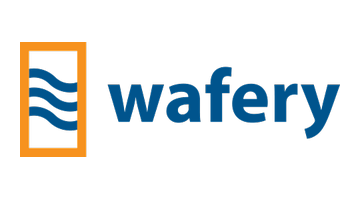 Logo for Wafery.com