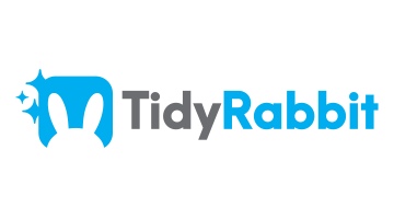 Logo for Tidyrabbit.com