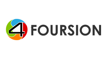Logo for Foursion.com