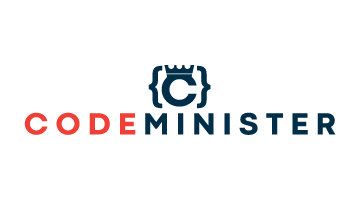 Logo for Codeminister.com