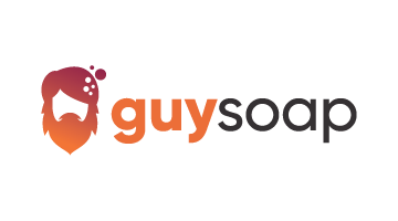 Logo for Guysoap.com