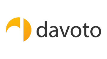 Logo for Davoto.com