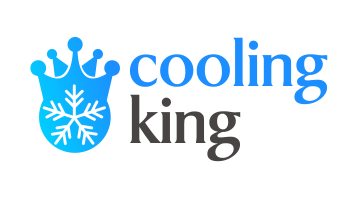 Logo for Coolingking.com