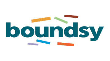 Logo for Boundsy.com