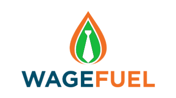 Logo for Wagefuel.com