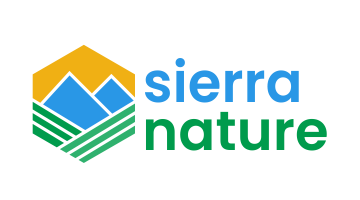 Logo for Sierranature.com