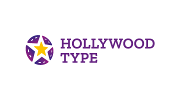 Logo for Hollywoodtype.com