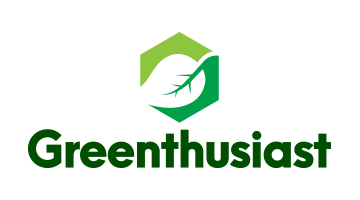 Logo for Greenthusiast.com