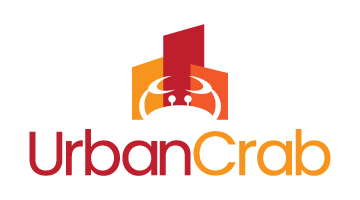 Logo for Urbancrab.com