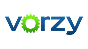 Logo for Vorzy.com