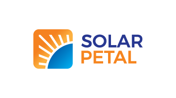 Logo for Solarpetal.com