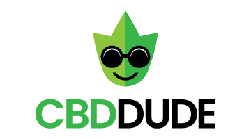 Logo for Cbddude.com