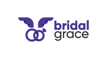 Logo for Bridalgrace.com