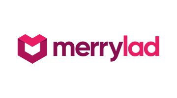 Logo for Merrylad.com