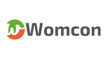 Logo for Womcon.com