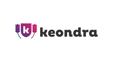 Logo for Keondra.com