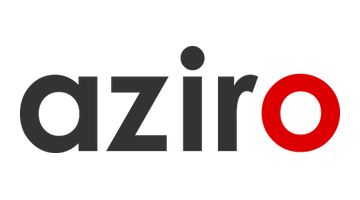 Logo for Aziro.com