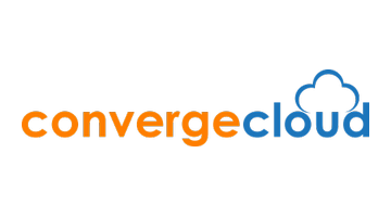 Logo for Convergecloud.com