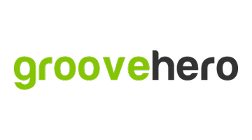 Logo for Groovehero.com